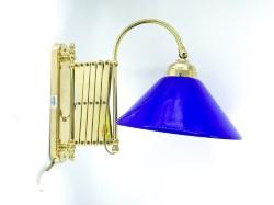 applique-da-muro-ottone-soffietto-vetro-blu-arterameferro.JPEG